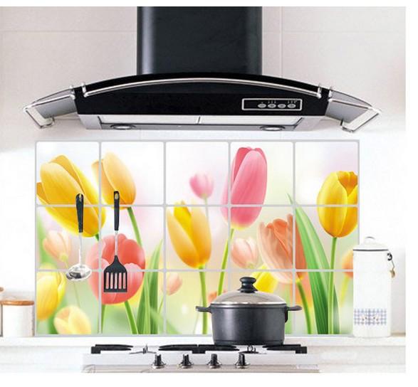 Keuken Decoratie Stickers : Online kopen Wholesale keuken decoratie uit China keuken decoratie