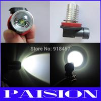 2x H11 CREE Q5 5W LED Car Fog Light Bulbs for FORD S-MAX 2006 on
