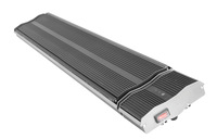 The newest infrared radiant heater - 1800W