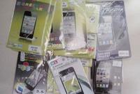"Mobile Phone Accessories PHONE SCREEN GUARD FILM 3.5""/4""/5"" Cell phone Parts Screen Protectors SCREEN WARD HD"