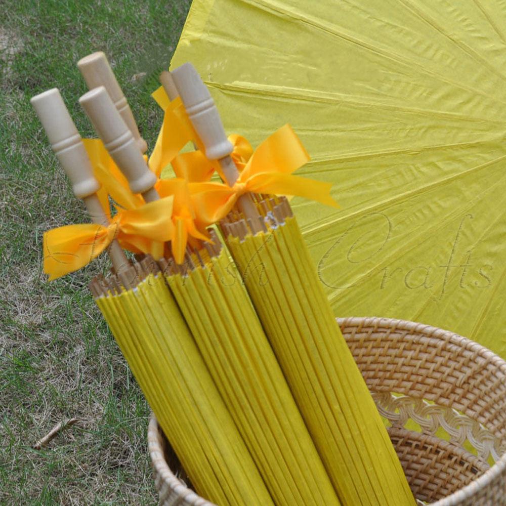 Paper Bamboo Parasol Paper Bamboo Parasol Sun
