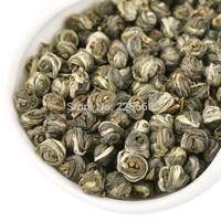 500g organic green Jasmine flower dragon ball pearl tea 500g premium herbal blooming tea