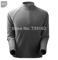 new fashion brand winter men A + + Quality outdoor fleece warm sweater, Fleece hiking, camping jacket, fleece jackets Send gifts