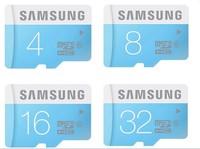 64GB 32GB 16GB Micro SD HC SDHC Class 10 TF Flash Memory Card 64GB High Speed w Adapter New