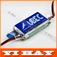 10pcs/lot HOBBYWING 3A UBEC Max 5A Lowest RF Noise BEC 5V 6V switchable RC UBEC 2-6s Lipo