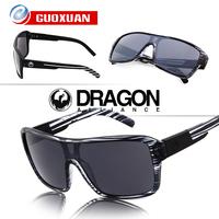 Brand Vintage Dragon The Jam Remix Sunglasses For Men Mormaii UV 100% Sunglass Stripe Glasses Women gafas de sol