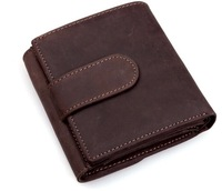 High Quality Male Desigual  Leather Wallet Brief Short FOR Men Wallets Grid Carteira Male Purses With Coin Bag Money Clip cao2-2