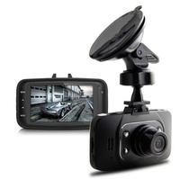Free shipping HD 1080P Car DVR Vehicle Camera Video Recorder Dash Cam G-sensor HDMI GS8000L Car recorder DVR