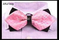 Retail-9 Colors Stylish Fashion MEN'S BOWTIE MEN TUXEDO BOW TIE,Freeshipping