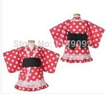 popular girls kimono