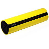 2014 New KR-8800 LCD Screen NFC FM Support Mini Portable Wireless Bluetooth Speaker Support TF Flash Disk AUX Input Sound Box