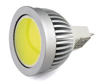 Led Light COB MR16 GX5.3 GU5.3 Gy6.35AC DC 12V 24V White 6500K and Warm white 3500K 120 Beam Angle Led Lamp
