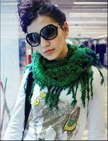 Fashion Channel sunglasses pearl paragraph of sun glasses women's sunglass...women brand designer sun glasses 5141