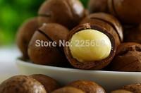 2014 Macadamia nut organic food 100g chinese snacks