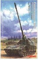 Meng model TS-012 1/35 German Panzerhaubitze 2000 Self-Propelled Howitzer plastic model kit