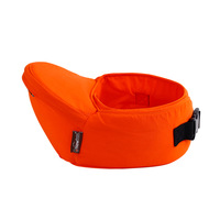 Free Shipping  2014 Best Comfortable  Hip Seat Baby Carrier   Summer Breathable Waist Stool Baby Suspender