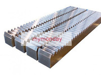Mod 1 cnc machine Rack Gear  Steel Spur Gear12x12mm 1m  Length gear rack