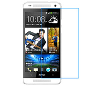 High Quality Scratch Resist Tempered Glass Screen Protector For HTC Desire 601 Free Shipping DHL UPS HKPAM