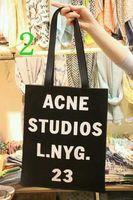 designer handbags high quality ACNE totes designers brand
