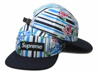 Summer New styles Supreme Floral Basketball Hats woman Baseball Cap Snapback snap back Caps Last Kings Hip-Hop caps & hats