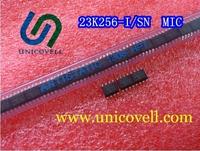 Free shipping   23K256-I/SN   23K256    MICROCHIP    10PCS/LOT      100%NEW     SOP-8