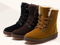 2014 winter cross chalaza Martin han edition short boots