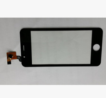 New touch screen MTK Android 5 5S SmartPhone 131023E1V1.0_FPC-5 Touch panel Digitizer Glass Sensor Replacement Free Shipping