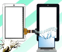 """Original New 7"""" inch teXet TM-7024 Tablet Capacitive touch screen digitizer glass touch panel Sensor replacement Free Shipping"""