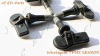 52933-B2100 TPMS Sensor SET 4  For  13-14 Hyundai i10 Kia Picanto Soul 433MHZ