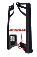 """50"""" LED light bar bracket mount with led pods mount  for JEEP JK 2007-2014"""
