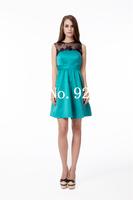 Dress to party 2014 dress party plus size short party dress