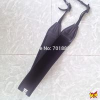 100pcs lot Soft woven nylon Shoulder Neck Strap Belt For Canon EOS 650D