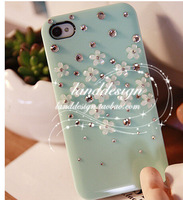 Free Shipping! Resin Cabochons Flower DIY Phone Case Decoration Craft Accessies 100Pcs/Lot Wholesale