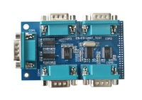 5pcs RS232 Level Serial Ports Serial Expansion Module/Suitable for ARM Embdedded Development Board