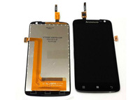 LCD Display +Digitizer touch Screen FOR Lenovo S820 Assembly