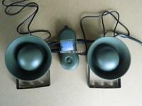 High power Hunting Bird call Wildlife Bird Shooting Sound MP3 Players with 2sets 50w Bird caller Speaker