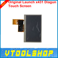 2014 Promotion ! Superior Quality X431 DIAGUN LCD Screen Free Shipping Original Launch X431 DIAGUN LCD Screen