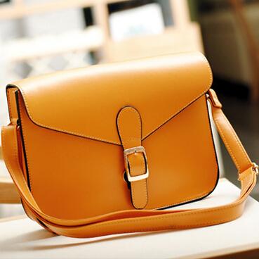 Women'S Messenger Shoulder Bag 3
