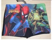 Spiderman kid beach shorts children boy swimming shorts kid surf shorts trunks swim trunks
