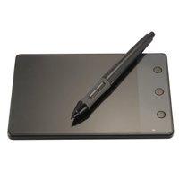 USB Writing Drawing Graphics Board Tablet 4x2.3 inch + Wireless Digital Pen