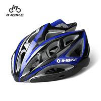 Inbike bicycle helmet mountain bike helmet one piece  ride equipment
