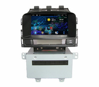 Android 4.4 CAR DVD player navigation FOR OPEL ASTRA J ,Capacitive and multi-touch screen, 3g, wifi,GPS support OBD