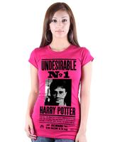 Free Shipping T9 Harry Potter T-SHIRT Naoki's Big Day Out GFT SUMMER NEW Cartoon Short Sleeve Cotton T Shirt Summer S M L XL XXl