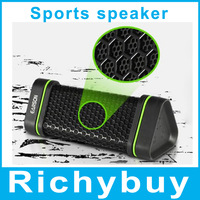 cheap mini portable bluetooth wireless speaker outdoor sports waterproof sustproof shockproof and Anti-scratch stereo speaker