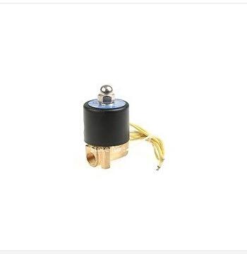 Электромагнитный клапан SMT 5PCS 1/4 Ac 110V 2w/025/08 EPDM электромагнитный клапан indesit с сушкой