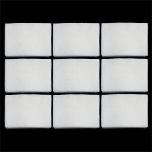 Hot 900pcs Cotton Lint Pads Paper Nail Tools/Nail Polish Remover Wipes Nail Art Tips Manicure/Nail Art Equipment(China (Mainland))
