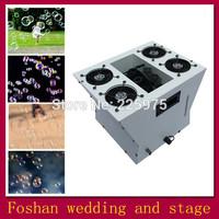 Free shipping commercial Bubble Machine,factory outlet bubble machine,wedding centerpiece bubble machine