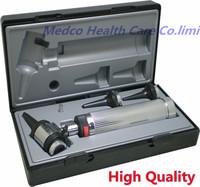high grade ENT Diagnostic otoscope Medical ear  fiber Optic otoscope ear endoscope