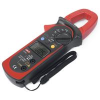 UNI-T Digital Clamp Meter Multimeter Professional tools UT203 UT-203 DM DC AC Current Voltmeter  Tester