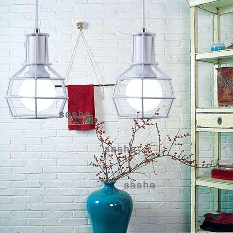 Acquista allingrosso Online lampadari industriale da ...
